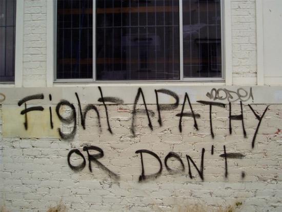 fightapathy