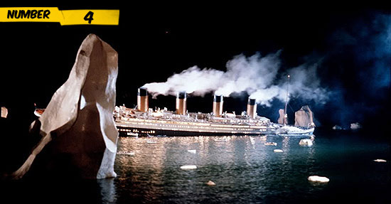 titanic-worst-movie