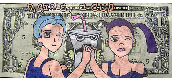 2girls-dollar