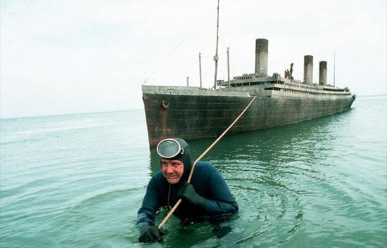 rise-of-titanic-model