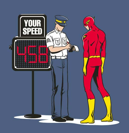 speed-flash