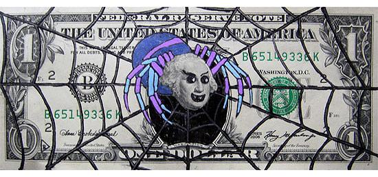 spider-dollar