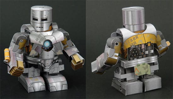 ironman-make1-papercraft