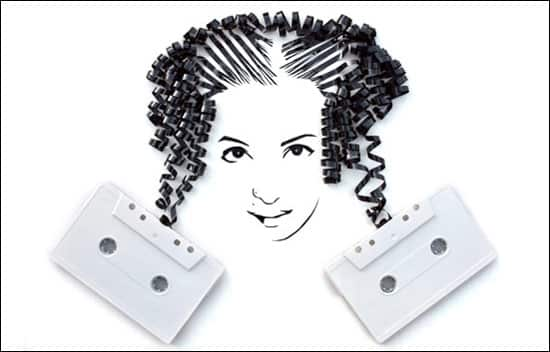 melora-tape-art