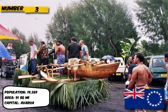 Cook Islands,