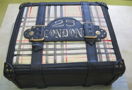 london-cake