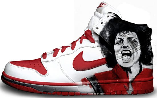 thriler-sneakers