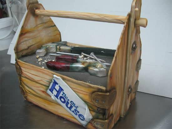 tools-cake