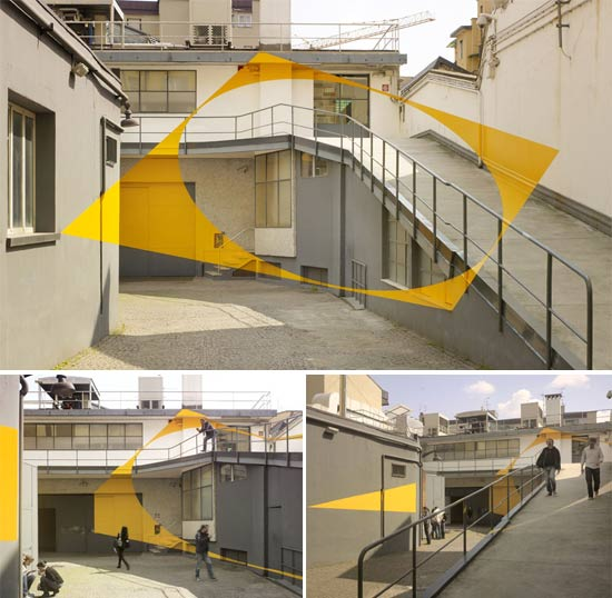 yellow-munich
