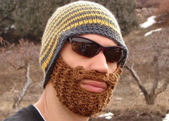 brown-beard