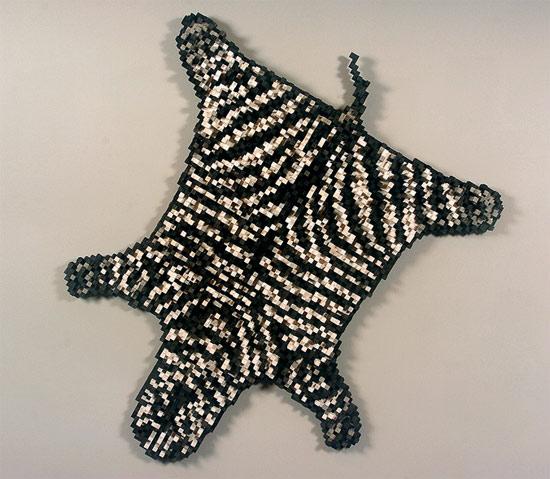 zebra-skin-rug