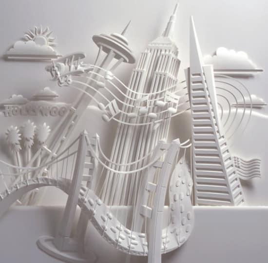 paper-city
