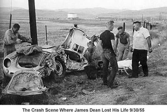 jimmy dean is dead