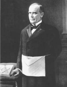 President William M