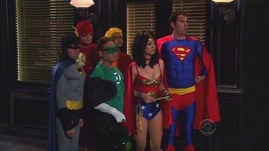 TBBT Costumes