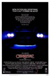Stephen King Books and Movies and Christine
