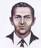 D.B. Cooper and the Gentleman Hijacker