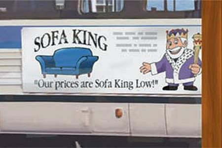 Funny Advertisement Fails and Sofa Advertisement