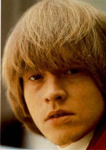 Unusual Celebrity Deaths and Brian Jones