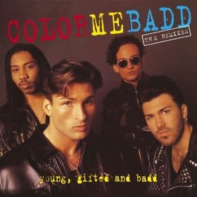Worst Song, Color Me Badd and I Wanna Sex You Up