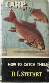 Strange Books and Carp How to Catch Them