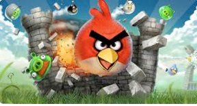 Angry Birds Facts