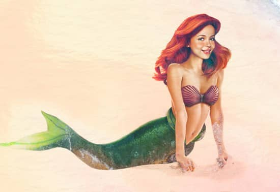 5-littlemermaid