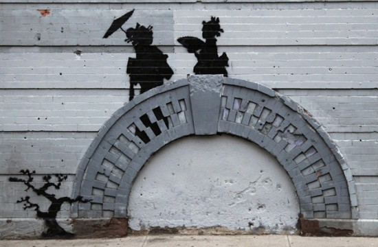 Banksy-Day-17-Geisha-Girls-02