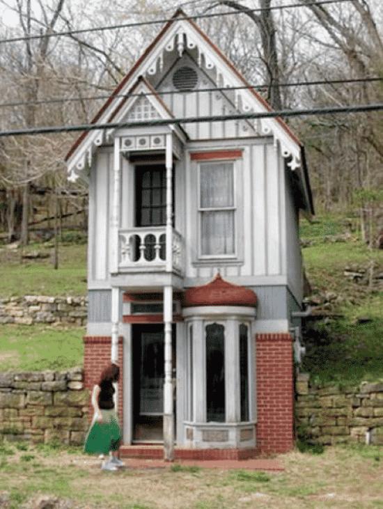 Tiniest Houses