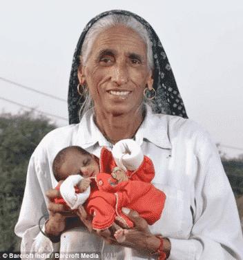 The World's Strangest Pregnancies and Pregnancy Photos