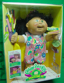 The Absolute Worst Dolls Ever Created