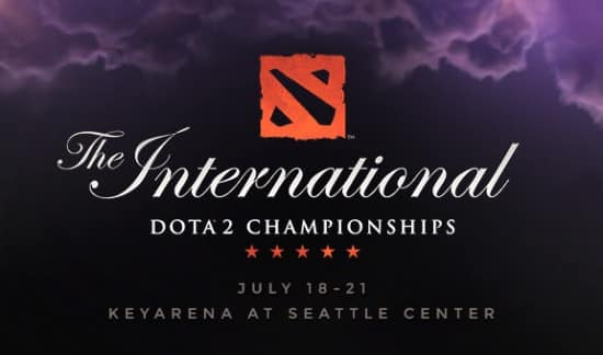 Strange Sports and Competitions- Dota2 the Newcomer Professional Sport?