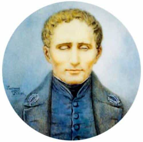 louis braille children who changed the world