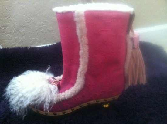 7 of the Ugliest Shoes on the Planet1