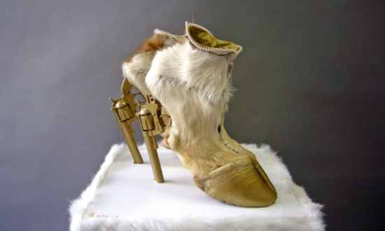 7 of the Ugliest Shoes on the Planet3