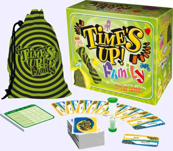 No Summer Day is too Hot for the Coolest Board Games
