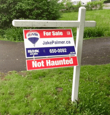 The Best House for Sale Signs