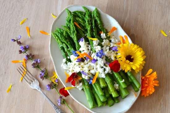 11 Melhores Flores Comestíveis de seu jardim