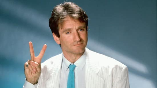 11 Reasons to Say Good-bye to Robin Williams
