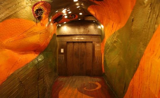 7 of the Coolest Elevators on the Planet6