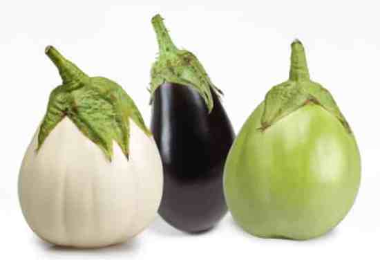 8 Vegetables That are Actually Fruits6