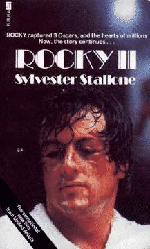 Worst Movie Sequels and Rocky 2