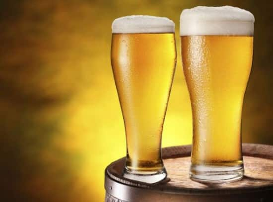 3 Major Types of Beer from Around the World1