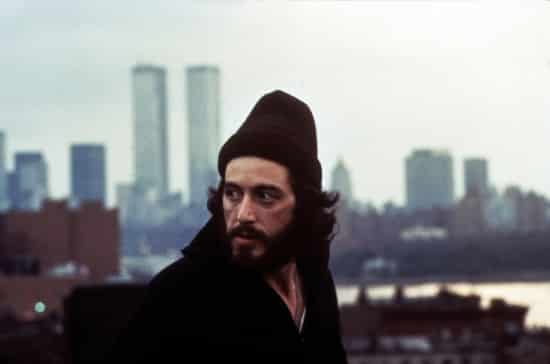 Al Pacino Serpico