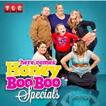 Worst Reality Shows and Here Comes Honey Boo Boo