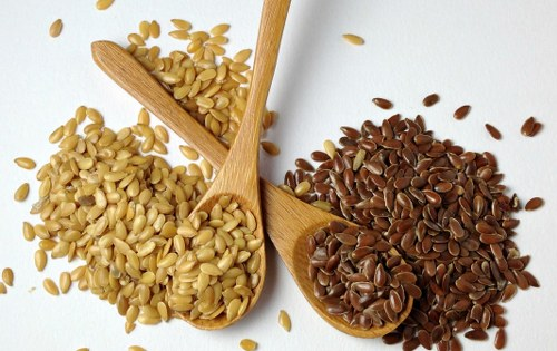 flaxseeds phytochemicals