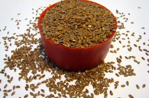 flaxseeds diabetes