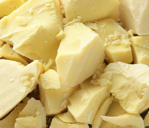 antioxidant vitamins shea butter benefits
