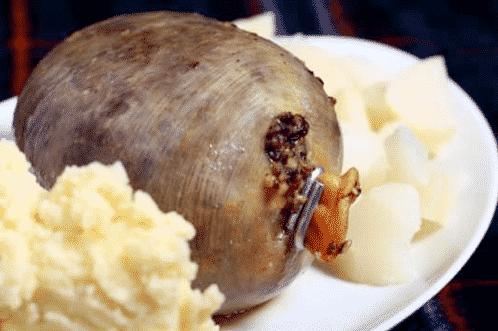 Food banned around the world