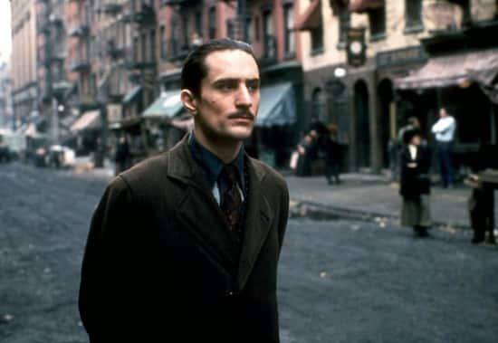 Robert de Niro movies